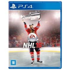 Foto Jogo NHL 16 PS4 EA