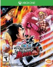 Jogo One Piece Burning Blood Xbox One Bandai Namco