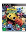 Jogo Pac-Man e as Aventuras Fantasmagóricas 2 PlayStation 3 Bandai Namco