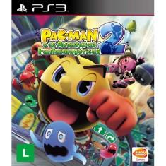 Foto Jogo Pac-Man e as Aventuras Fantasmagóricas 2 PlayStation 3 Bandai Namco