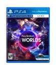 Jogo PlayStation VR Worlds PS4 Sony