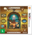 Jogo Professor Layton and the Azran Legacy Nintendo 3DS