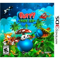 Foto Jogo Putty Squad Maximum Games Nintendo 3DS