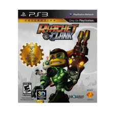 Foto Jogo Ratchet & Clank Collection PlayStation 3 Sony