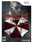 Jogo Resident Evil Umbrella Chronicles Wii Capcom