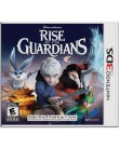 Jogo Rise of the Guardians DreamWorks Nintendo 3DS