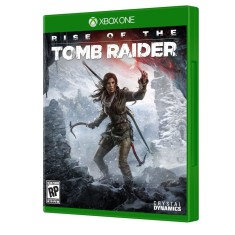 Foto Jogo Rise of the Tomb Raider Xbox One Microsoft