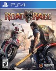Jogo Road Rage PS4 Maximum Games