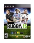 Jogo Rugby 15 PlayStation 3 Maximum Family Games