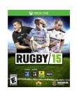 Jogo Rugby 15 Xbox One Maximum Family Games
