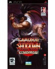 Jogo Samurai Shodown Anthology SNK Playmore PlayStation Portátil
