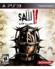 Jogo Saw II Flesh & Blood PlayStation 3 Konami