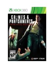 Jogo Sherlock Holmes: Crimes and Punishment Xbox 360 Focus