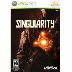 Foto Jogo Singularity Xbox 360 Activision