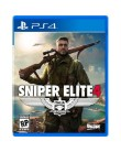 Jogo Sniper Elite 4 PS4 Rebellion
