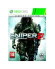 Jogo Sniper: Ghost Warrior 2 Limited Edition Xbox 360 City Interactive