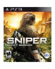 Jogo Sniper Ghost Warrior PlayStation 3 City Interactive