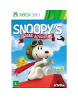 Jogo Snoopy's Grand Adventure Xbox 360 Activision