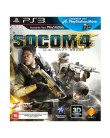 Jogo Socom 4: U.S Navy Seals PlayStation 3 Sony