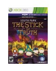 Jogo South Park: Stick of Truth Xbox 360 Ubisoft