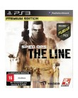 Jogo Spec Ops The Line PlayStation 3 2K