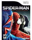 Jogo Spider-Man: Shattered Dimensions Wii Activision