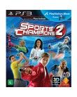 Jogo Sports Champions 2 PlayStation 3 Sony