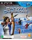 Jogo Sports Champions PlayStation 3 Sony