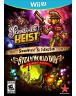Jogo Steamworld Collection Wii U Rising Star Games