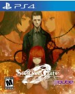 Jogo Steins;Gate 0 PS4 PQube Limited