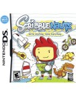 Jogo Super Scribblenauts Warner Bros Nintendo DS