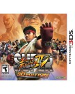 Jogo Super Street Fighter IV 3D Edition Capcom Nintendo 3DS