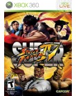 Jogo Super Street Fighter IV Xbox 360 Capcom