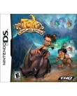 Jogo Tak 3 Tak The Great Juju Challenge THQ Nintendo DS