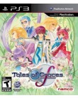 Jogo Tales of Graces PlayStation 3 Namco