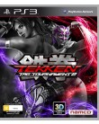 Jogo Tekken Tag Tournament 2 PlayStation 3 Namco
