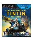 Jogo The Adventures of Tintin PlayStation 3 Ubisoft