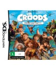 Jogo The Croods: Prehistoric Party! D3 Publisher Nintendo DS