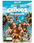 Jogo The Croods: Prehistoric Party! Wii U D3 Publisher
