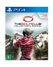Jogo The Golf Club PS4 Maximum Games