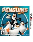 Jogo The Penguins of Madagascar Little Orbit Nintendo 3DS