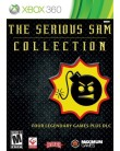 Jogo The Serious Sam Collection Xbox 360 Maximum Games