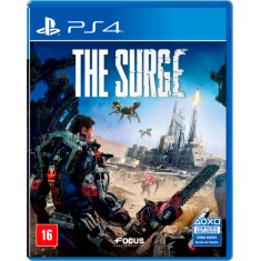 Foto Jogo The Surge PS4 Focus