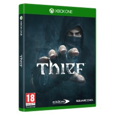 Foto Jogo Thief Xbox One Square Enix