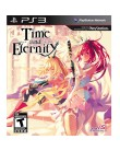 Jogo Time and Eternity PlayStation 3 NIS
