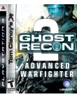 Jogo Tom Clancy´s: Ghost Recon Advanced Warfighter 2 PlayStation 3 Ubisoft