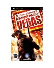 Jogo Tom Clancy's Rainbow Six Vegas Ubisoft PlayStation Portátil