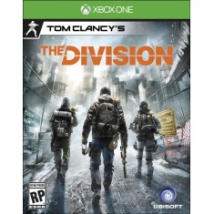Foto Jogo Tom Clancy's The Division Xbox One Ubisoft