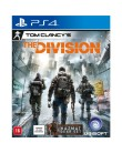 Jogo Tom Clancy's The Divison PS4 Ubisoft