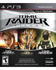 Jogo Tomb Raider: Trilogy PlayStation 3 Eden Studios
